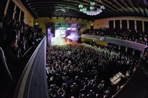 Zürich, Release Show