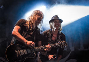 VÄSBY ROCK FESTIVAL 2014 (S)