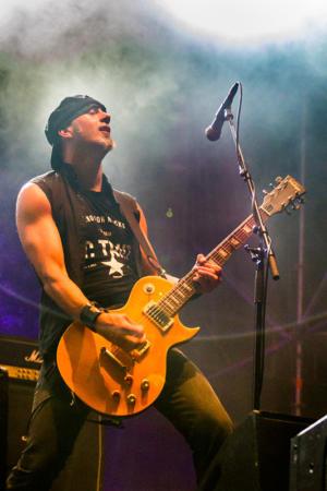 Väsby Rock Festival