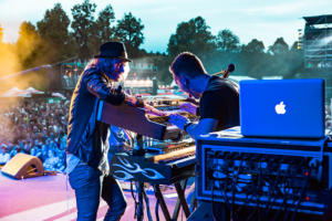 Heitere Open Air 2015