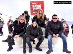Rock the Pistes 2016