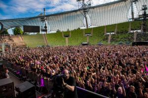 Rockavaria Munich 2016