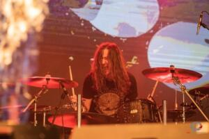 Flavio Mezzodi on stage 03